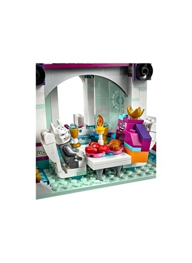 Lego Lego Movie 2 Queen Watevra'nın Uzay Sarayı Renkli